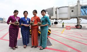 Catat! Semua Maskapai Indonesia Bisa Terbang ke Uni Eropa