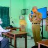 Cek Pembelajaran Tatap Muka di Solo, Ganjar Minta Waspadai Klaster Sekolah