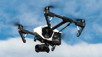 Viral! Modus Baru Penyelendupan Narkoba Lewat Drone