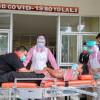 Pemkab Boyolali Resmikan Rumah Sakit Darurat Covid-19 di Bangunan Rusunawa