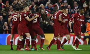 Sulit, Liverpool dan Tottenham Berpeluang Lolos ke Babak 16 Besar