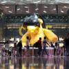 Bukan Lagi Changi Airport, Kini Bandara Hamad Qatar Jadi yang Terbaik di Dunia