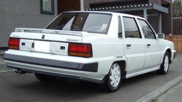 Mitsubishi Pernah Digarap AMG Loh