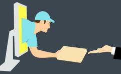 [HOAKS atau FAKTA]: Virus Corona Bisa Bertahan di Paket Belanja Online