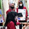 Di Surabaya, Daftar Vaksin Online Berhadiah Voucer Token Listrik