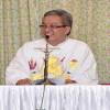 Patuhi PSBB, KAJ Kembali Perpanjang Peniadaan Kegiatan Ibadah di Gereja