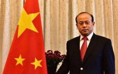 Bertemu Moeldoko, Dubes Tiongkok Bantah Lakukan Represi Terhadap Minoritas Uighur