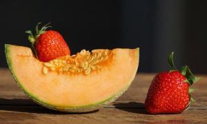 Bumil Disarankan untuk Konsumsi Buah Melon