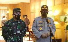 Penegakan Hukum atau Pendekatan Militer di Papua?