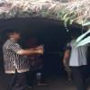 BPCB Jateng Pastikan Bunker di Klaten Peninggalan Belanda dari Sekitar Tahun 1800