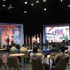 Tebar Janji Kandidat Tangerang Selatan Jelang Pencoblosan