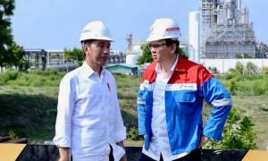 Jokowi Ancam Reshuffle, Pengamat Usul Nama Ahok Masuk Kabinet