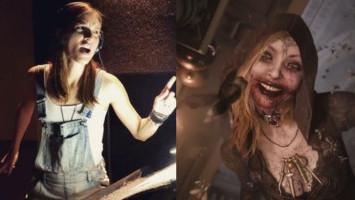 Aktris 'Resident Evil 8 Village' Jeanette Maus Tutup Usia karena COVID-19