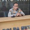 Kasus Anak Akidi Tio di Polda Metro Tak Berhubungan dengan Sumbangan Rp 2 Triliun