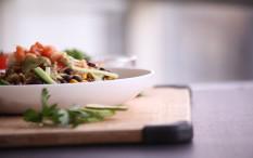 Belajar Jadi Vegetarian, Ini Tips Agar Doyan Makan Sayuran