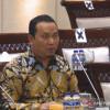 Komisi XI Pilih Nyoman Adhi Sebagai Anggota BPK