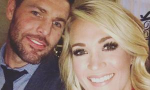 Ulang Tahun, Carrie Underwood Malah Diledek Suami