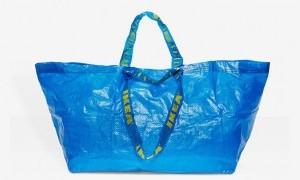 Setelah Balenciaga, Netizen pun Ikut Modifikasi Tas IKEA