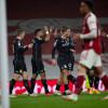 Hasil Liga-liga Eropa: Real Madrid dan Arsenal Tumbang dengan Skor Telak