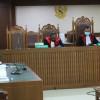 Kasus Proyek Fiktif, Lima Bekas Petinggi Waskita Karya Dituntut 6-9 Tahun Penjara