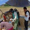 Lakukan Paneh Raya Padi di Cilacap, Anies Jamin Pasokan Beras DKI Aman