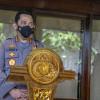 Rapat Paripurna DPR Sahkan Komjen Listyo Sigit Prabowo Jadi Kapolri