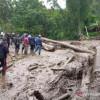 Bupati Bogor Pastikan tidak Ada Korban Jiwa Akibat Banjir Bandang