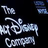 Pertumbuhan Streaming Menurun, Saham Disney Jatuh