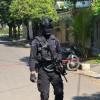 Benda Mencurigakan di Depan Rumah Petinggi KAMI Dipastikan Bom Palsu