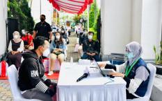 Kota Bogor Yakin Vaksinasi Capai 100 Persen di Oktober
