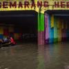 Banjir Kepung Semarang, DPD Perintahkan Daerah Evaluasi Pembangunan Kota