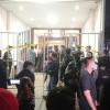 Polisi Temukan Bahan-bahan Berbahaya di Dalam Bekas Markas FPI