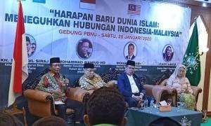 Menkopolhukam: Indonesia Tengah Diserang dari Berbagai Sisi