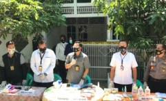 Polda Banten Bongkar Sindikat Klinik Kecantikan Ilegal Berbahaya