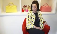 Tragis, Desainer Kate Spade Bunuh Diri di Usia 55 Tahun dengan Seutas Syal