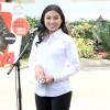 Berlatar Belakang Pengusaha, Angela Tanoesoedibjo Ngaku Tak Sulit Jadi Wamenparekraf