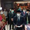 Wagub DKI Minta Mantan Pimpinan Jaktour Terlibat Korupsi Disanksi Sesuai Hukum