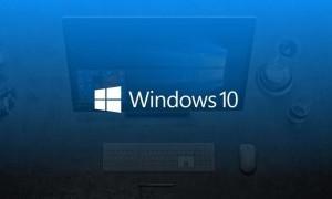 Microsoft Update Besar-Besaran Windows 10