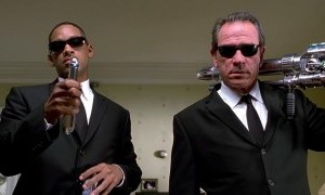 Sony Pictures Ubah Tanggal Rilis Spinoff Franchise Men in Black
