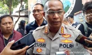 Kepolisian Masih Kaji Skema Penindakan Ketika PSBB Diberlakukan di Jakarta