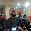 AHY Minta Anak Buahya Kawal Penanganan COVID-19 di DKI Jakarta