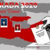 Gubernur Khofifah Lantik 17 Kepala Daerah Hasil Pilkada Serentak
