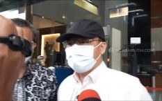KPK Cecar Gubernur Bengkulu Beri Rekomendasi Usaha Lobster Penyuap Edhy