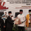 KPU Tetapkan Rohidin-Rosjonsyah Jadi Gubernur Bengkulu Terpilih