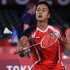 Olimpiade Tokyo: Anthony Ginting Sumbang Medali Perunggu untuk Indonesia