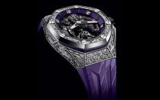 Audemars Piguet x Marvel Lahirkan Jam tangan Seharga Rp74,2 miliar