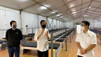 Setelah PPKM Darurat, Jokowi Harus Jadi Komandan Penanganan COVID-19
