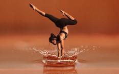 5 Pose Yoga Berguna  Memperbaiki Postur Tubuh