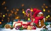 Gingerbread, Cita rasa Hangat untuk Hari Natal