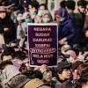 7 Meme Kocak Aksi Demo Mahasiswa di Gedung DPR